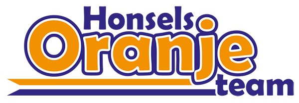 Honsels Oranje Team